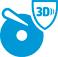 D2W43AW - HP 3D DriveGuard