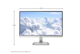 HP 23er 23-in IPS LED Backlit Monitor Annotated Image