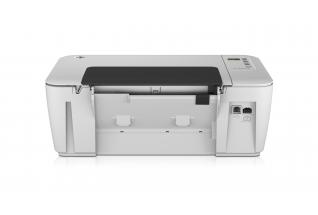 HP Deskjet 2540 All-in-One Printer series