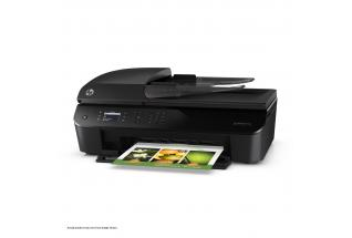 HP Officejet 4630 e-All-in-One Series Printer