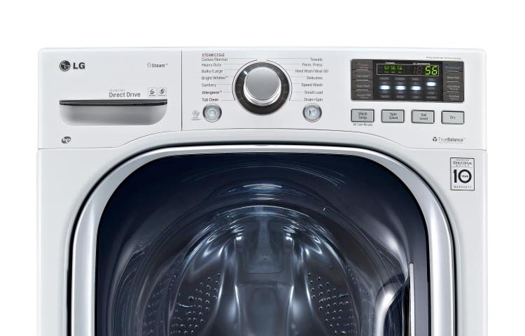 Product Details. Front Load Washer / Dryer Combo WM3997HWA