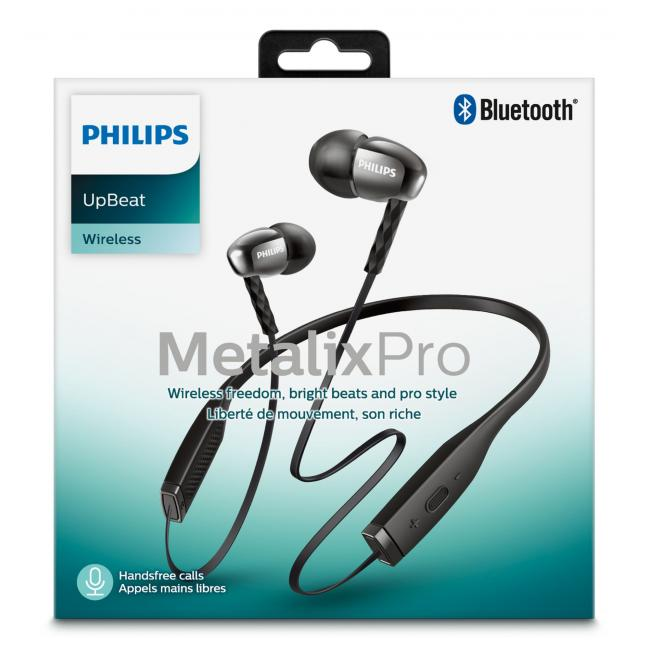 Pioneer SE-CL21M-J-K Earbuds - Black And Silver Under $50