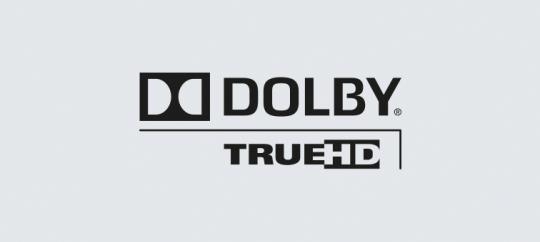 Dolby® TrueHD за звук такъв, какъвто е предвидил режисьорът