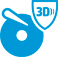E3W31UA - HP 3D DriveGuard