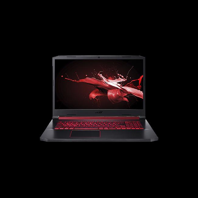 Игровой ноутбук Acer Nitro 5 AN517-51-539Q (NH.Q5CER.029)
