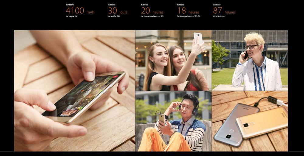 Test asus zenfone max pro m notre avis complet smartphones