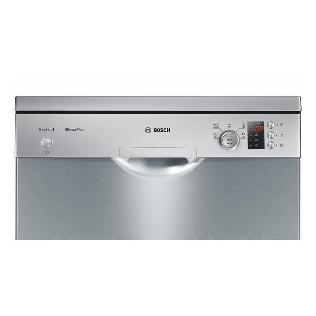 lave-vaisselle bosch sms25ai04e inox - lave-vaisselle but