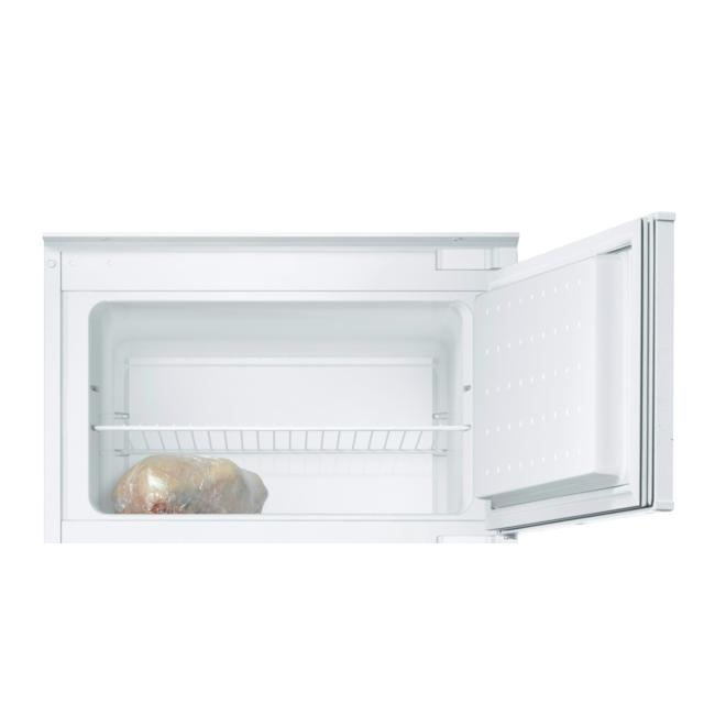 Refrigerateur Congelateur Encastrable Bosch Kid26v21ie Darty