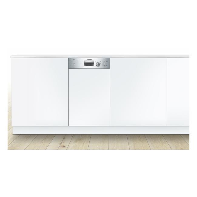 Excellent Lave Vaisselle Encastrable Spieeu Inox Bosch With Lave Vaisselle  Encastrable 40 Cm