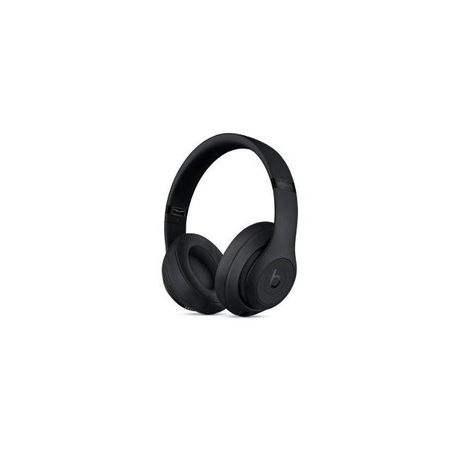 Beats Studio3 Wireless Noise Cancelling Over-Ear Headphones (Crystal Blue)