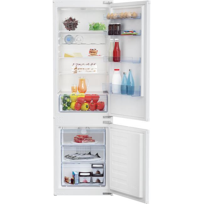 Beko 1702068849 Beko_BCFD173 zoom buy beko bcfd173 integrated 70 30 fridge freezer free delivery beko fridge freezer wiring diagram at edmiracle.co