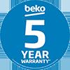 Beko 94L Multifunction Built-in Oven