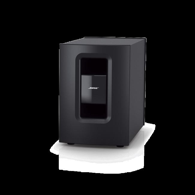 bose sound touch 120 heimkino system schwarz soundbar mit. Black Bedroom Furniture Sets. Home Design Ideas