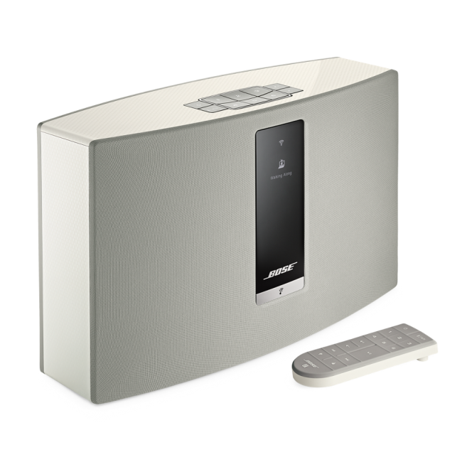 soundtouch 20 wireless speaker wei. Black Bedroom Furniture Sets. Home Design Ideas