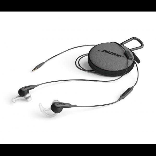 bose sport earphones. picture 1 of 6: image 1. « » bose sport earphones