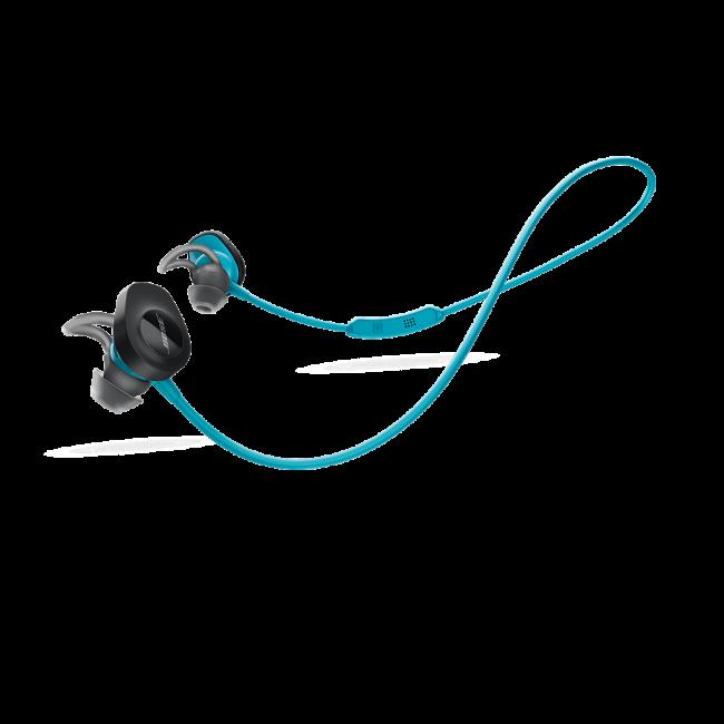bose earphones blue. description bose earphones blue