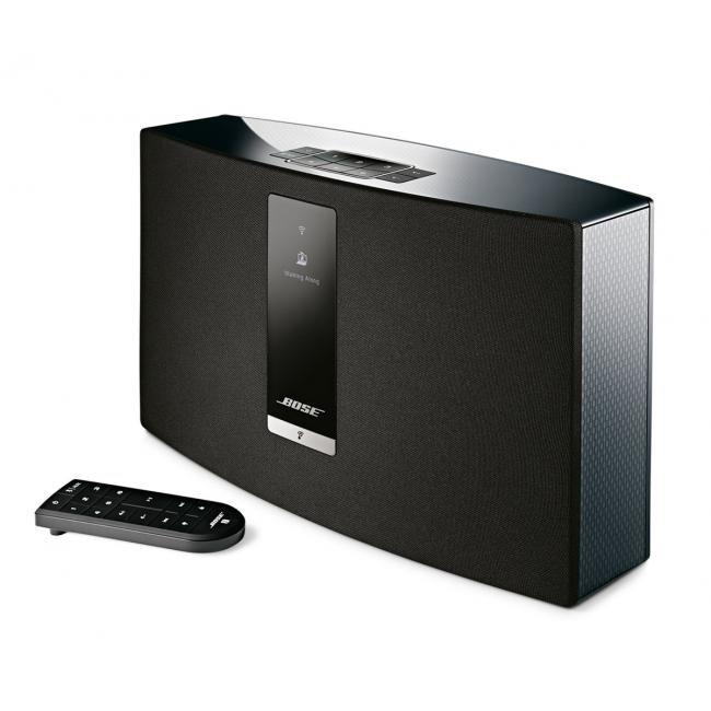 Bose Audio >> Bose Soundtouch 20 Series Iii Wireless Music System With Remote