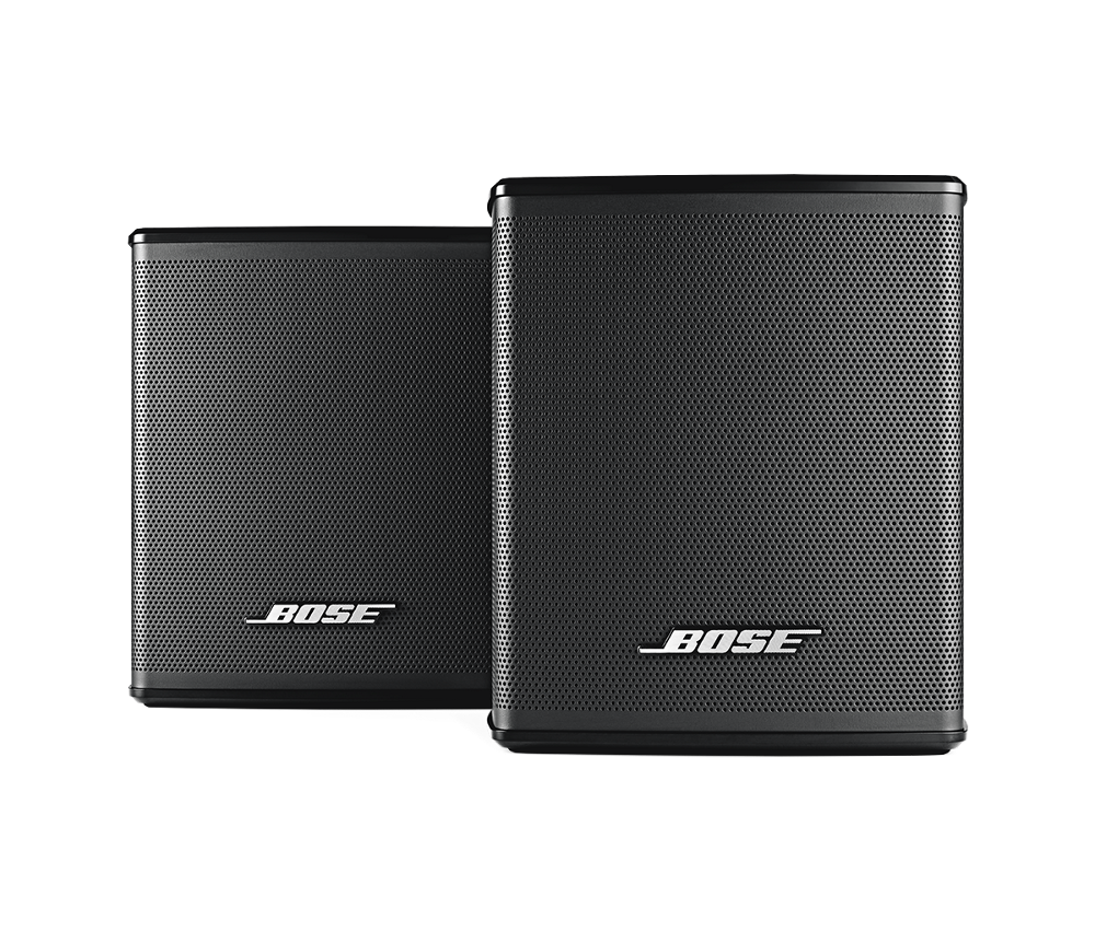 Bose Virtually Invisible 300 Wireless Speakers   768973 1110