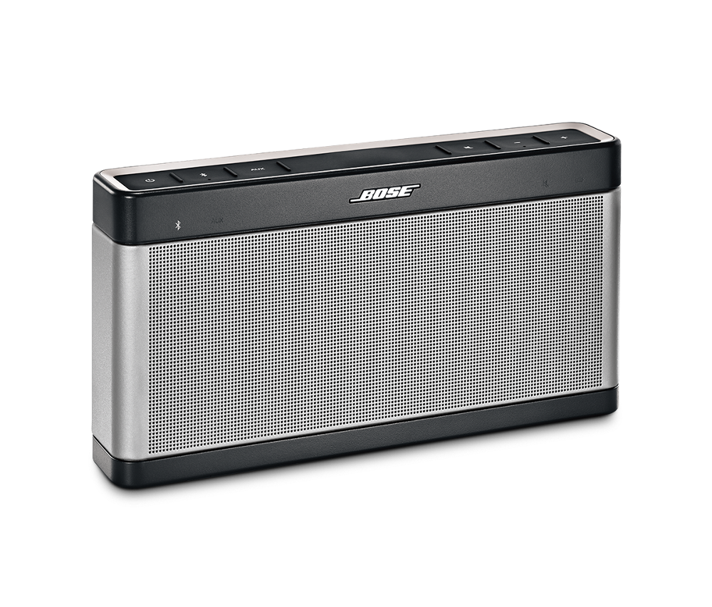 Imagenes De Bose >> Bose Soundlinks3 Soundlink Series 3 Bluetooth Mobile Speaker