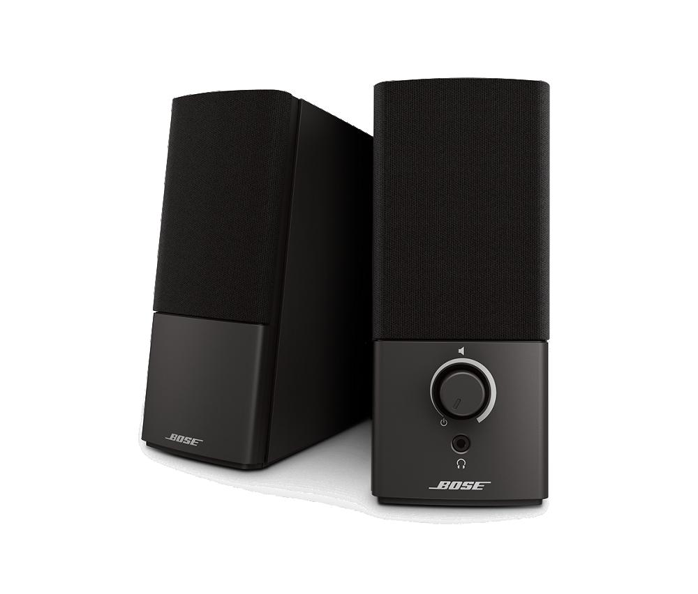 bose companion 2 speakers. companion® 2 series iii multimedia speaker system black bose companion speakers best buy canada