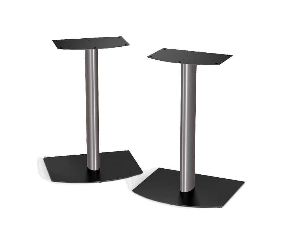 bose fs-01 bookshelf speaker floor stand, pair 31089