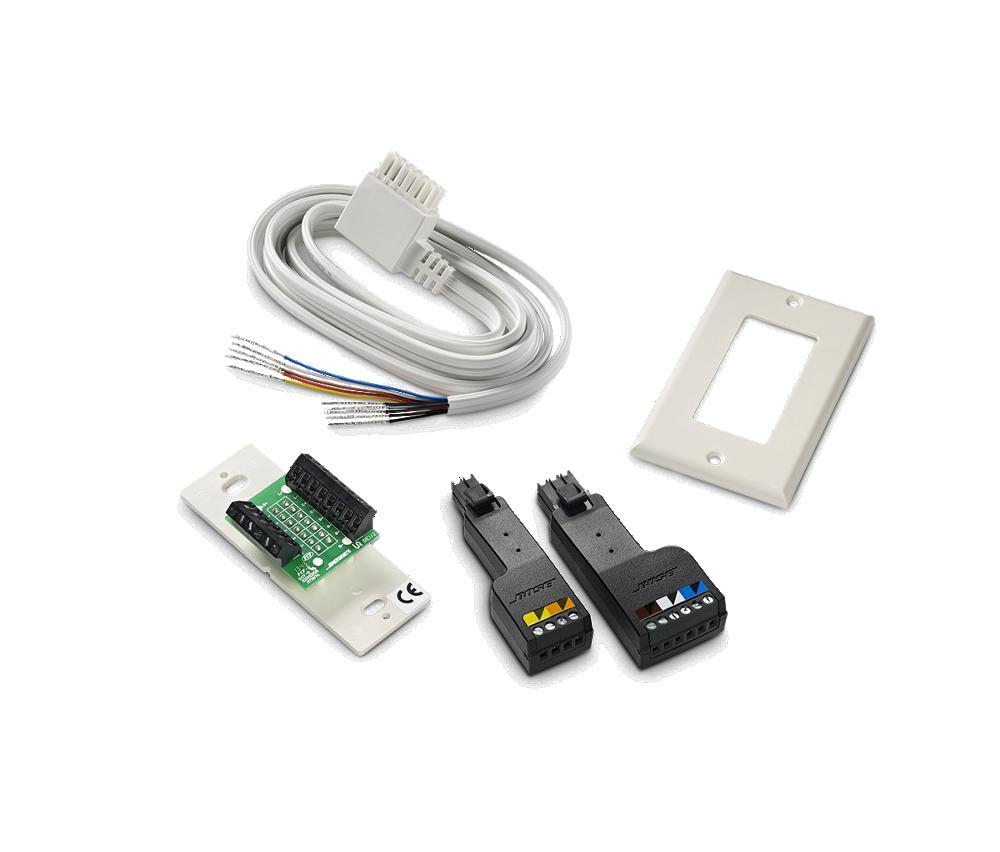 Bose Speaker Wire Adapter Kit for Bose 5.1/6.1-Channel Speaker ...