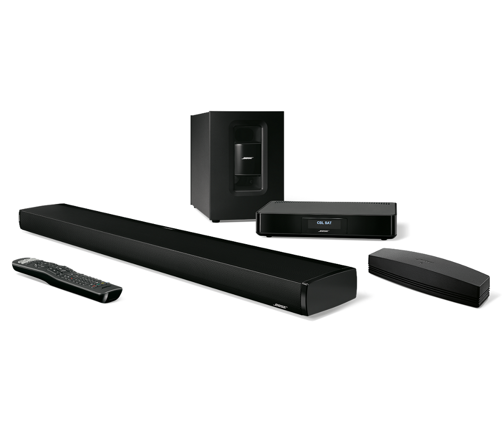 Bose Soundtouch 130 Home Theater System Sams Club Structured Wiring Networking Orlando Central Florida