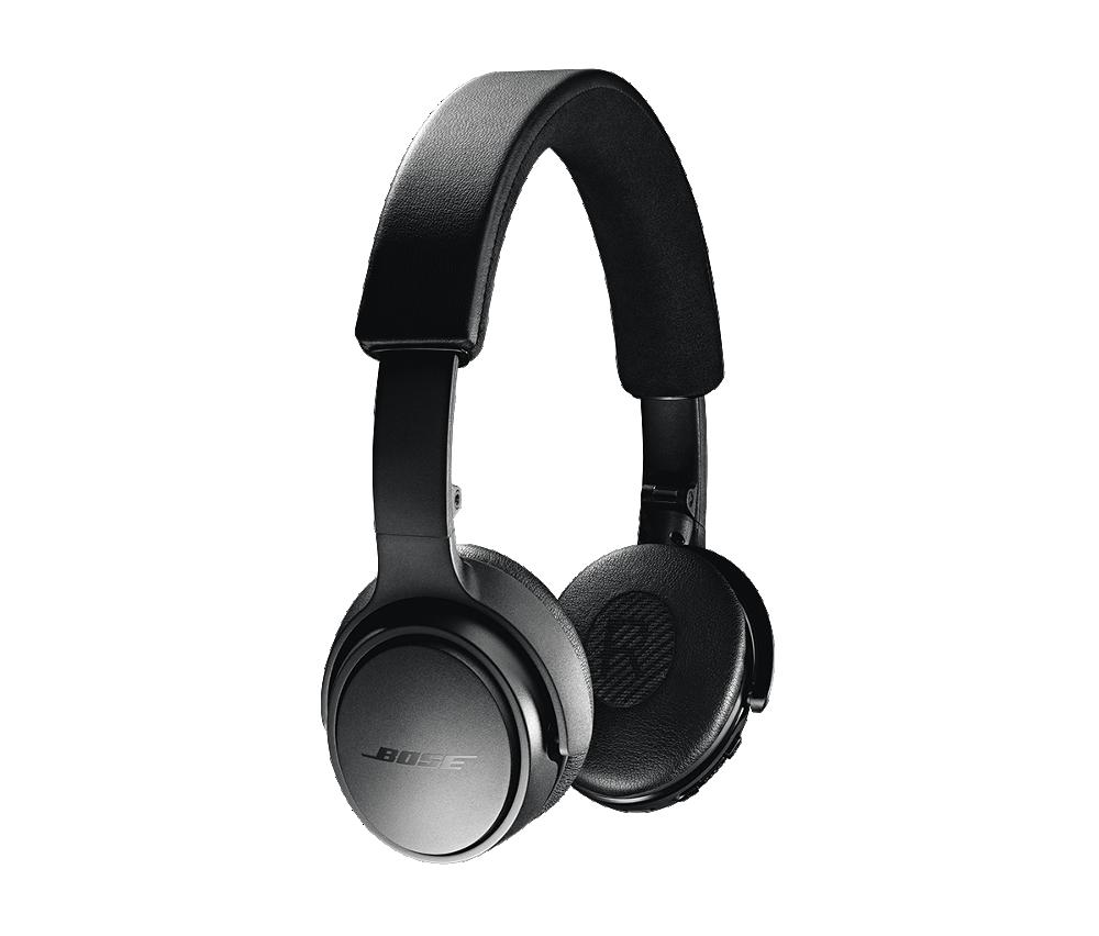Bose On-Ear Bluetooth Headphones - Triple Black