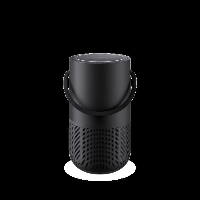 Bose Portable Home Speaker mang tới âm thanh tuyệt vời