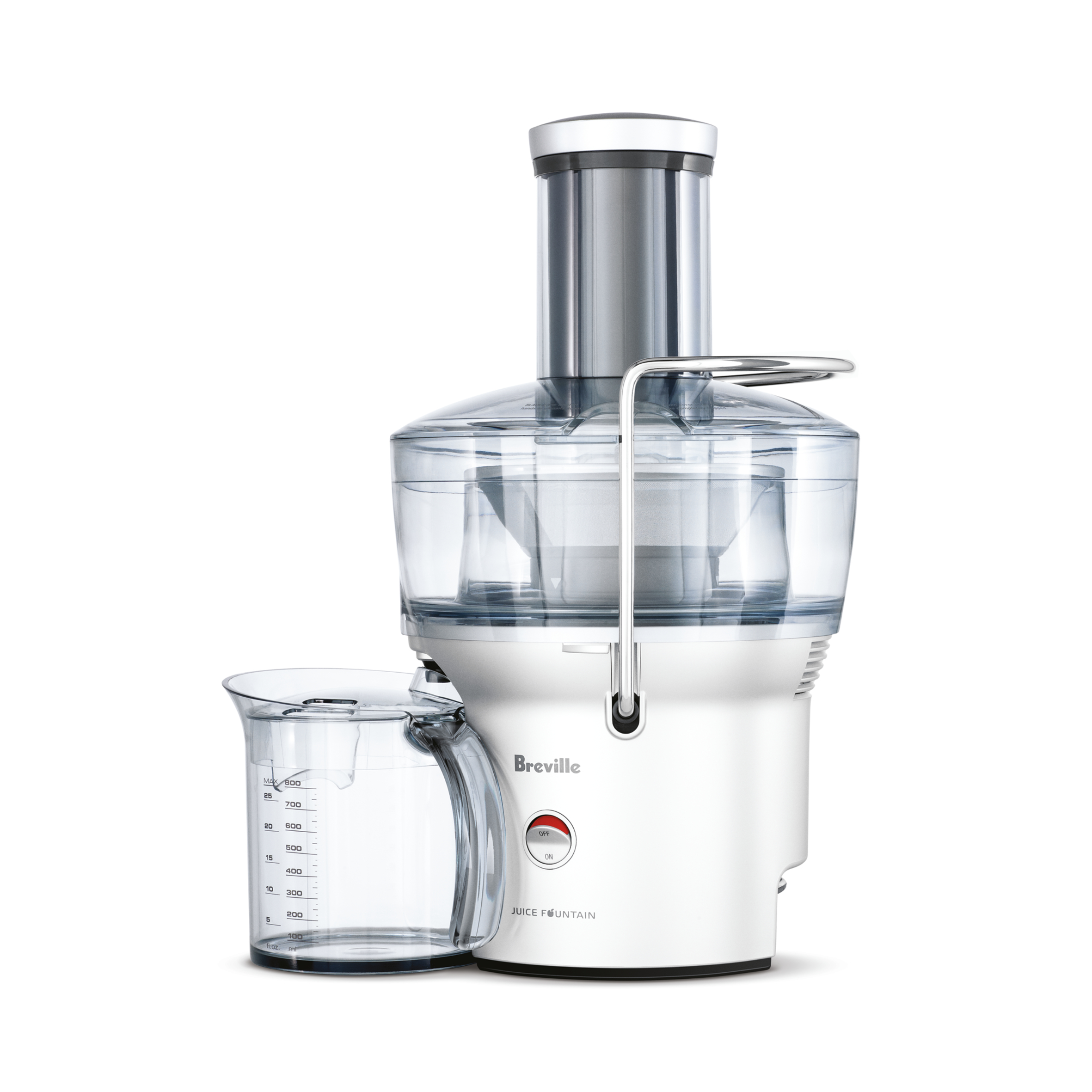 small in stature big on performance - Breville Food Processor