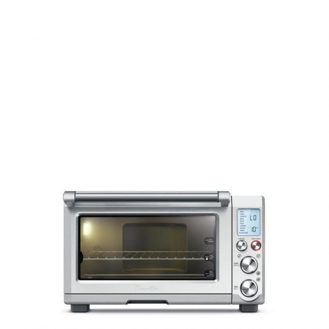 description - Breville Oven
