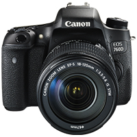 Canon 341532636 EOS 760D 200x200 tcm13 1234428 - Otkup Canon EOS 760D