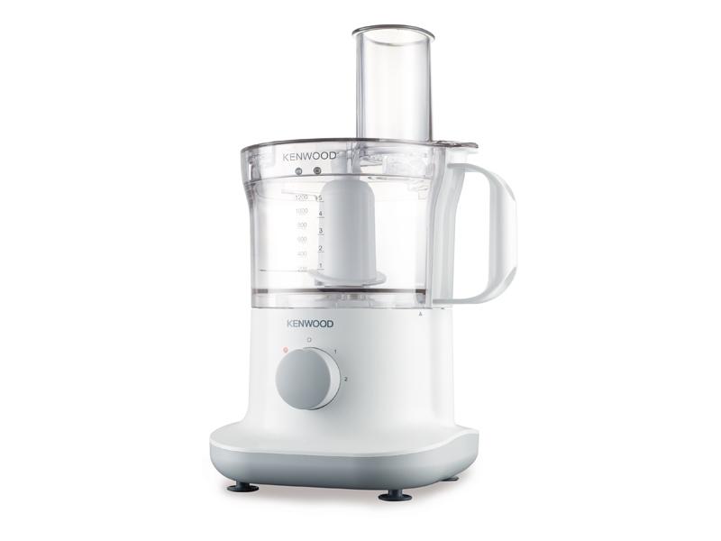 Kenwood FPP210 robot frullatore | Robot da Cucina in offerta su ...