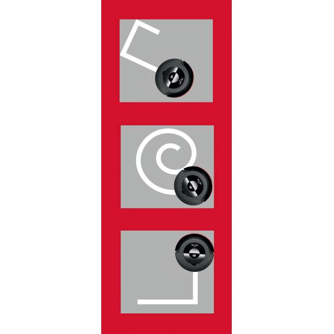 aspirateur robot dirt devil m607 (4194268) | darty