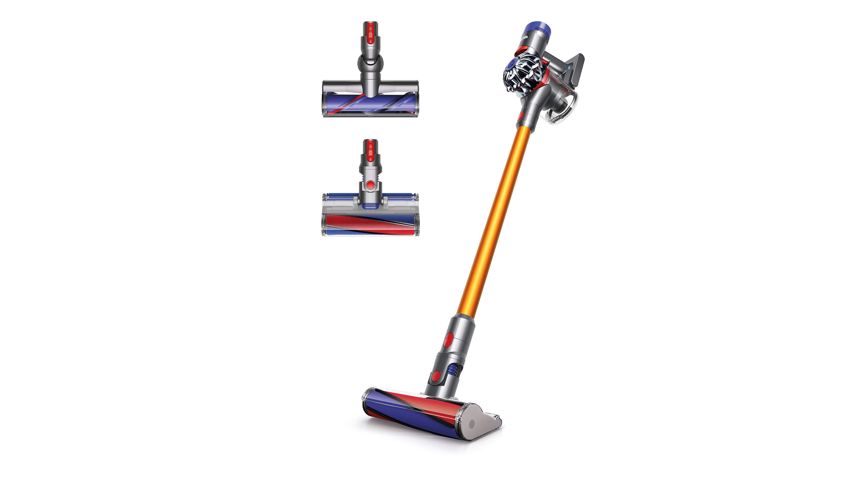 58dad69f070 Dyson V8 Absolute Cordless Vacuum Cleaner