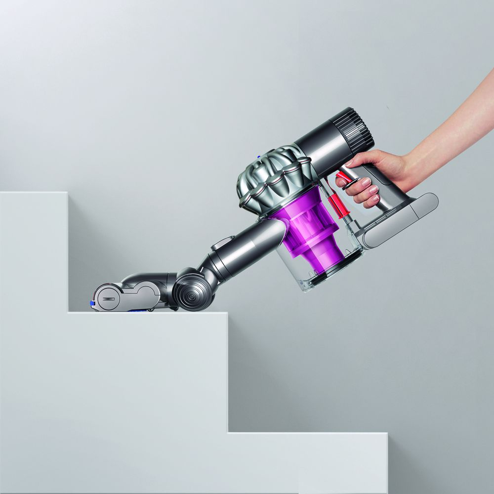 aspirateur balai dyson dc62 animal pro | darty