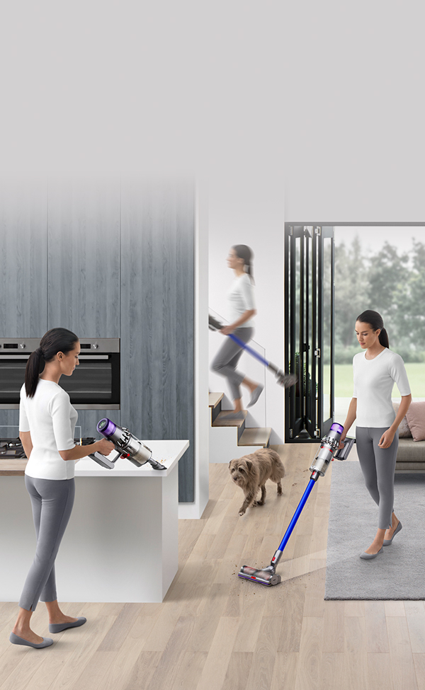 DYSON V11 Absolute Cordless Vacuum Cleaner - Blue