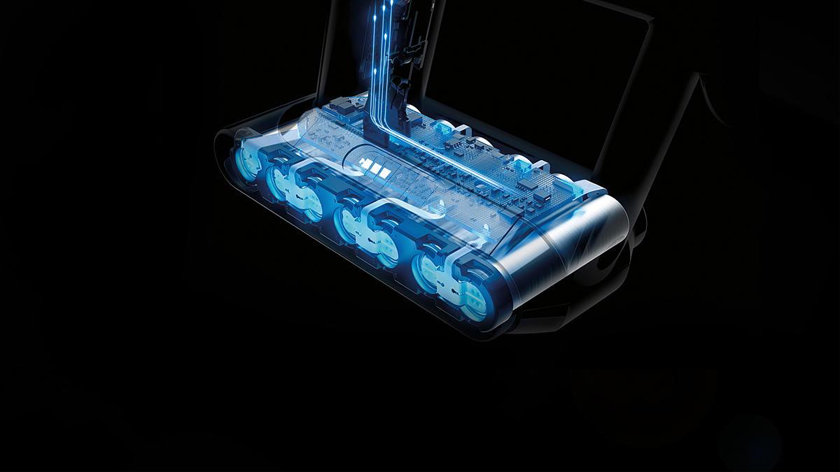 dyson battery technology
