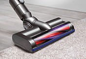 Dyson Cinetic™ science