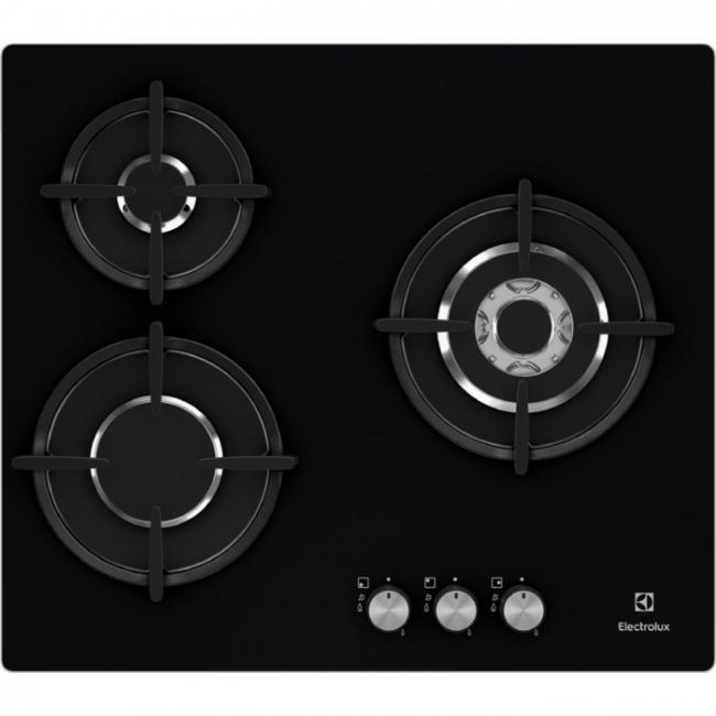 Cocina gas butano ofertas cheap encimera de gas svan sveb for Oferta encimera y horno