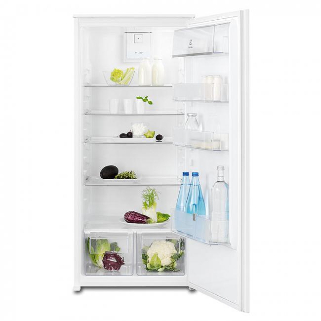 Réfrigérateur Encastrable Electrolux ERNBOW Darty - Refrigerateur integrable 1 porte