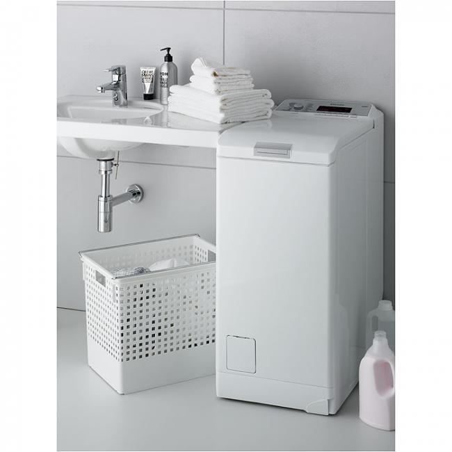 electrolux wasl3t201 waschmaschine. Black Bedroom Furniture Sets. Home Design Ideas