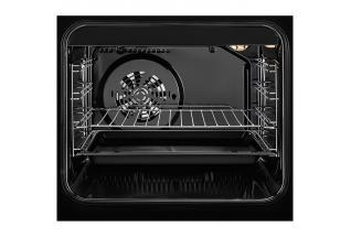 Gaziniere Faure FCGWA Darty - Cuisiniere 4 feux gaz four electrique catalyse pour idees de deco de cuisine