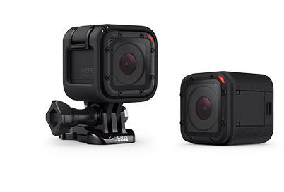 GoPro Hero4 Session Waterproof Video Action Camera | JB Hi-Fi