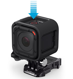 GoPro HERO Session Bonus Bundle - Walmart.com