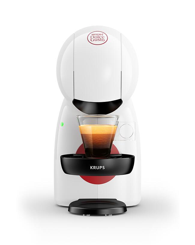 NESCAFÉ® Dolce Gusto® Piccolo XS Manual Coffee Machine ...