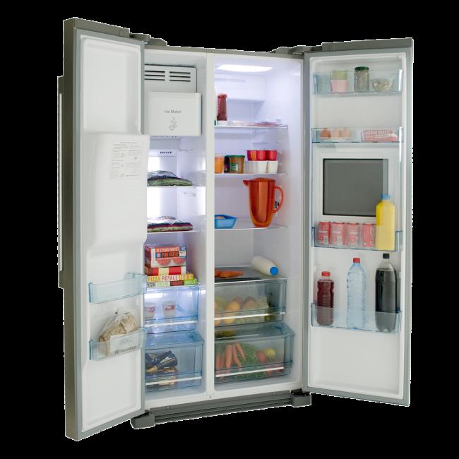 frigo americain sans arrive d eau free livraison offerte hisense hisense rfrigrateur amricain. Black Bedroom Furniture Sets. Home Design Ideas