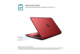 HP Notebook 15-ba082nr Annotated Image