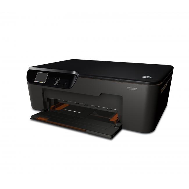 driver imprimante hp deskjet 3520
