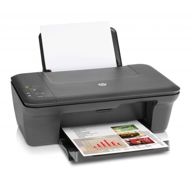 driver stampante hp deskjet 2050 j510 series